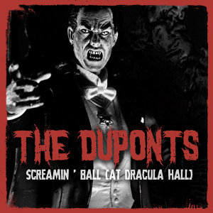 Screamin' Ball (At Dracula Hall)