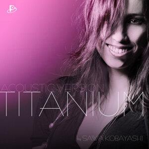 Titanium (Acoustic Version)
