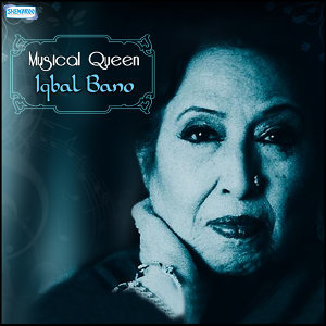 Musical Queen - Iqbal Bano