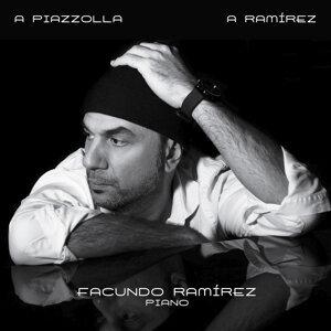 A Piazzolla -  A Ramírez
