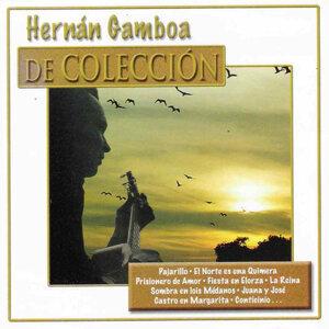 Hernán Gamboa de Colección