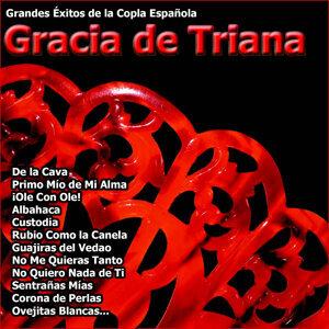 Gracia de Triana - Grandes Éxitos de la Copla Española
