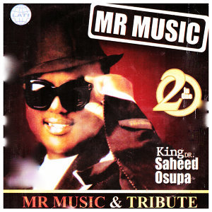 Mr. Tribute & Music