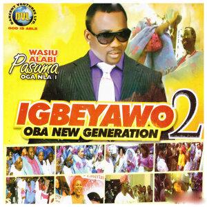 Igbeyawo, Vol. 2 (Oba New Generation)