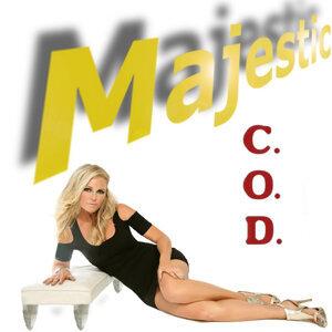 C.O.D. (Remixes)