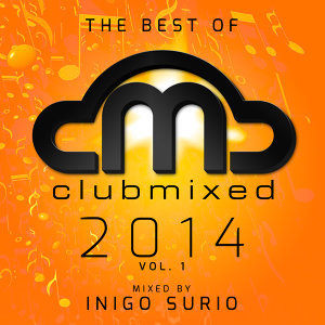 The Best of Clubmixed 2014, Vol. 1