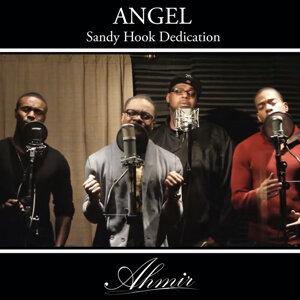 Angel (Sandy Hook Dedication)