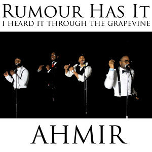 Rumour Has It / I Heard It Through the Grapevine (Mash-Up)