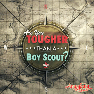 Music from the Series: Are You Tougher Than a Boy Scout?