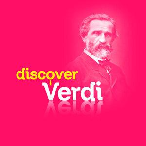 Discover Verdi
