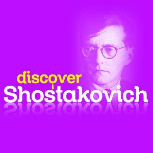 Discover Shostakovich