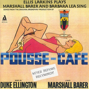 Pousse-Cafe