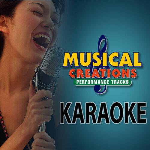 Musical Creations Karaoke - You Raise Me Up (Originally