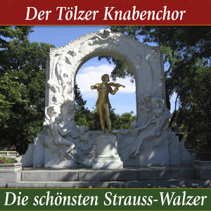 Die Schönsten Strauss-Walzer