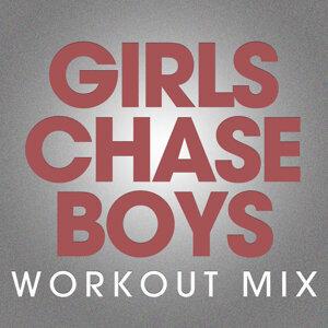 Girls Chase Boys - Single