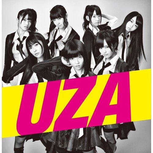 UZA - Type B