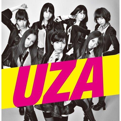 UZA - Type K