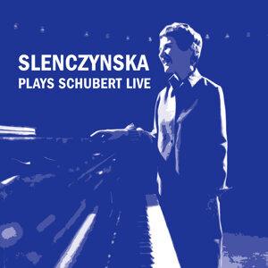 Slenczynska Plays Schubert Live