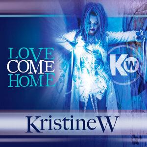 Love Come Home (Pt. 1)
