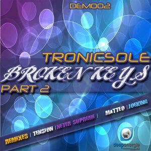 Broken Keys, Pt. 2