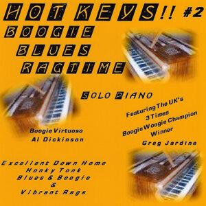 Hot Keys #2