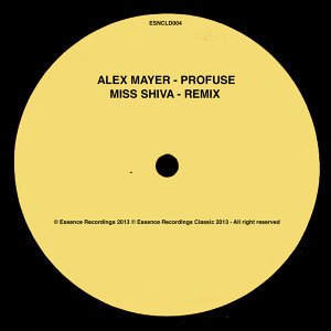 Profuse - Miss Shiva Remix