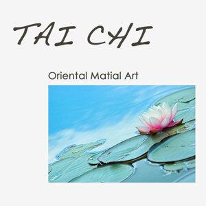 Tai Chi: Oriental Martial Art Music