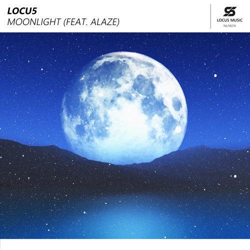 Moonlight - feat. Alaze