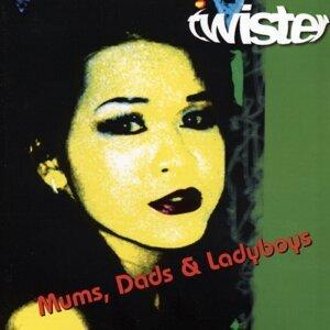 Mums, Dads & Ladyboys