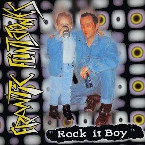 Rock It Boy
