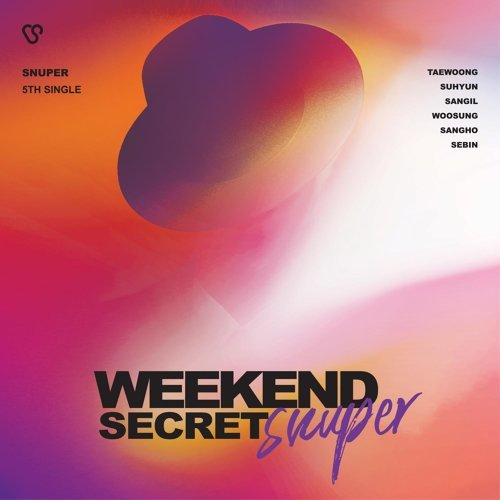 Weekend Secret