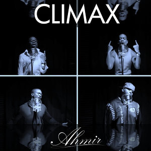 Climax (Cover)