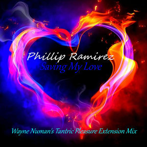 Saving My Love (Wayne Numan's Tantric Pleasure Extension Mix)