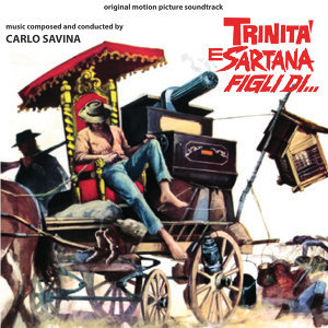Trinità e Sartana, figli di...