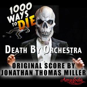 1000 Ways to Die: Death by Orchestra