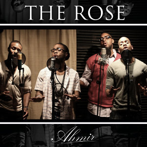 The Rose (Cover)