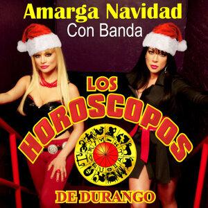 Amarga Navidad Con Banda