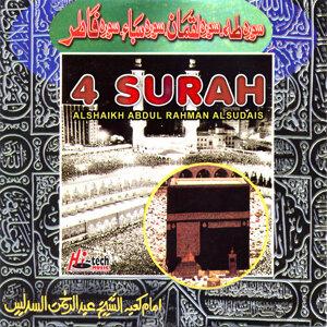 4 Surah (Tilawat-E-Quran)