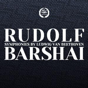 Rudolf Barshai: Symphonies by Ludwig van Beethoven