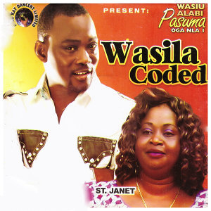 Wasila Coded
