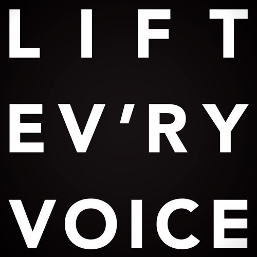 Lift Ev'ry Voice and Sing (The Undefeated Mix) [feat. The String Queens]