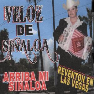 Arriba Mi Sinaloa