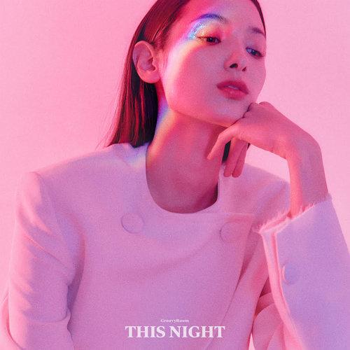 This Night (feat. Blue.D, Jhnovr)
