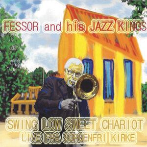 Swing Low Sweet Chariot - Live Fra Sorgenfri Kirke