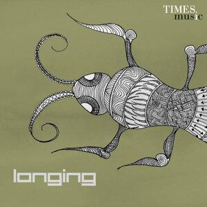 Longing (feat. Kumaresh Rajagopalan) - Single