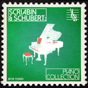 Scriabin & Schubert: Piano Collection