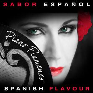 Sabor Español - Spanish Flavour: Piano Flamenco