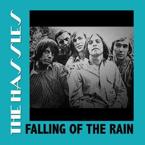 Falling of the Rain