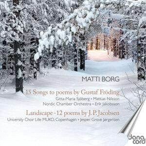 Matti Borg: Songs