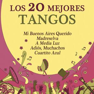 Los 20 Mejores Tangos